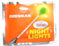 The drennan fishing tackle range from the sponsors of team for Small fishing sponsors
